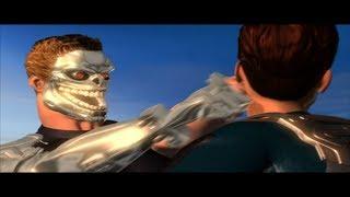 Gambar cover Max Steel vs Psycho [Full HD]