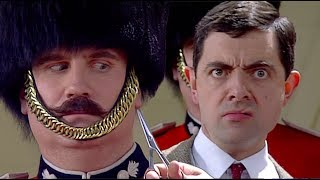 Queen BEAN | Funny Clips | Mr Bean Official