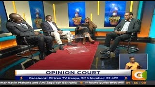 Opinion Court   Is Titus Ngamau Musila a hero or villain #OpinionCourt