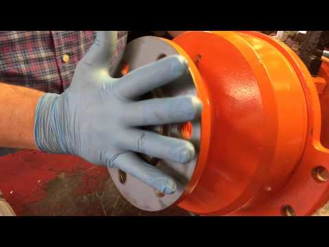 Bobcat T190 Travel Drive Motor Tips Look For Leaks And