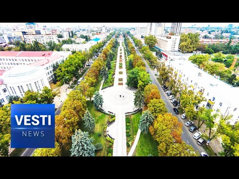 Krasnodar Hits the Million Mark: Joins Russia's Big City List for First Time in Storied History
