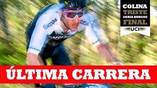 Etapa 4 Colina Triste Soria Burgos (UCI S2) | Ibon Zugasti