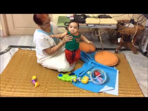 Little Master Vivan - Sambalpuri Dance - Khunti Jam Heiche - Sambalpuri Dhamaka