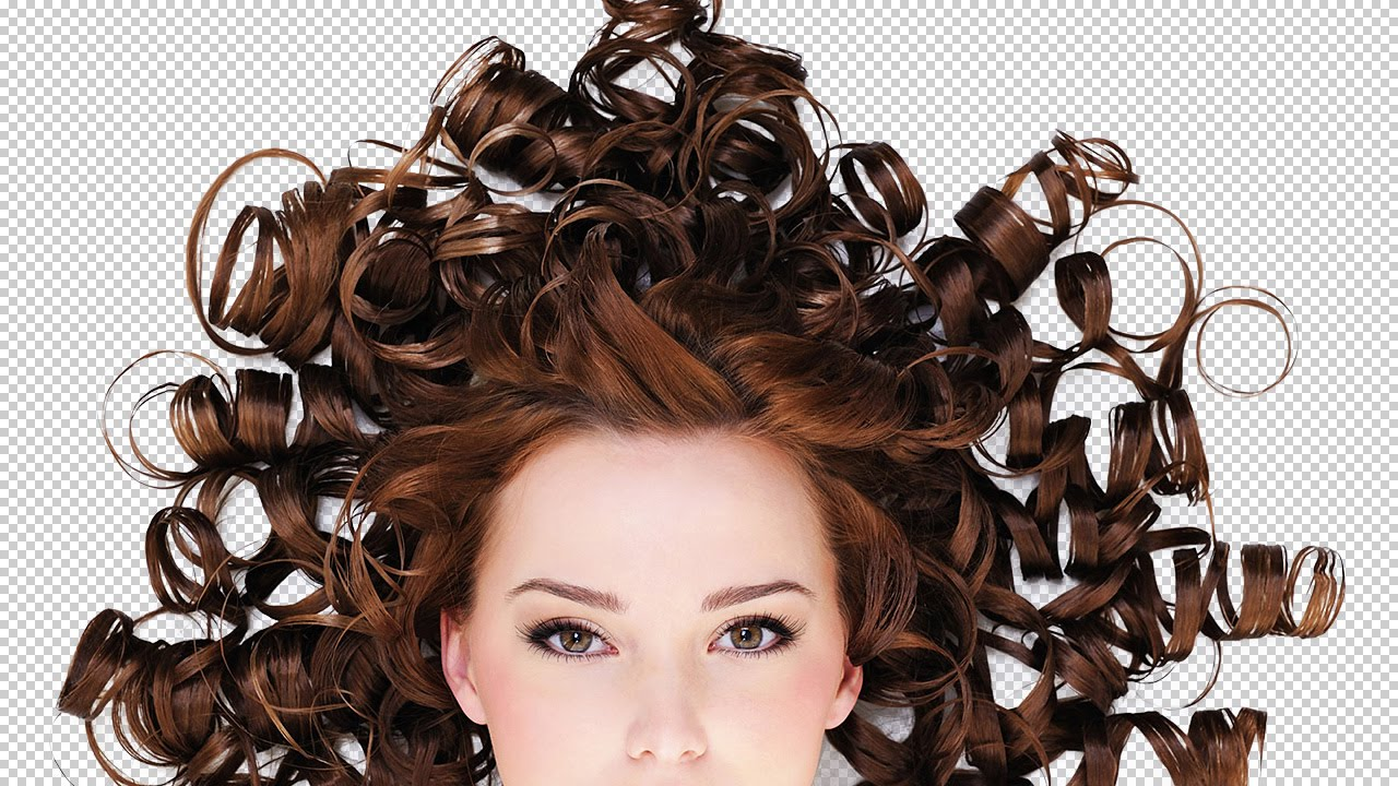 Haare freistellen in photoshop elements