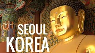 Seoul, South Korea: Exploring Korean Culture in Seoul