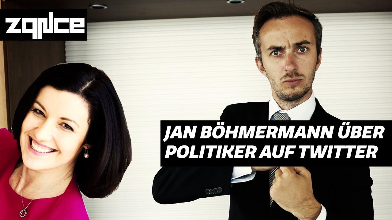 Jan Böhmermann Twitter