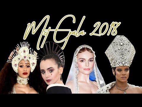 FD Makeup Police: Met Gala 2018