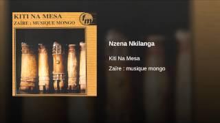 Nzena Nkilanga