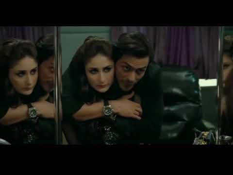 Kareena Kapoor HOT Bad Scene In Heroine Movie