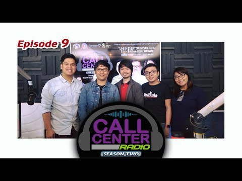 HOW TO OVERCOME CAREER ANXIETIES? – Call Center Radio | S02E09