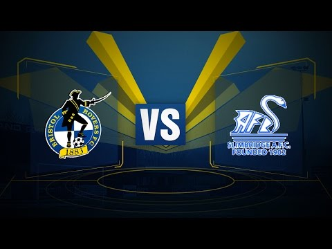 LIVE STREAM: Bristol Rovers vs Slimbridge