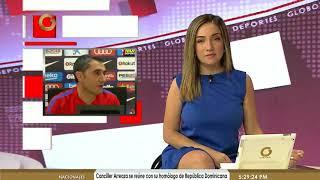 Noticias Globovisión Deportes (Parte 3)