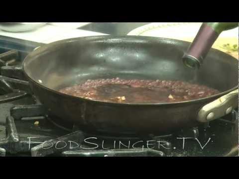 Quick Pan Sauce for Steak