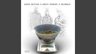 Quarter Pound (feat. Dizzy Wright & Demrick)