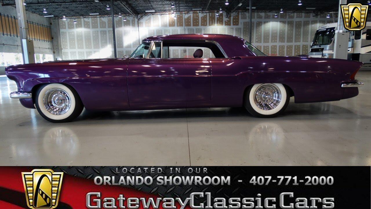 Lincoln Mark Ii Gateway Classic Cars Orlando Youtube