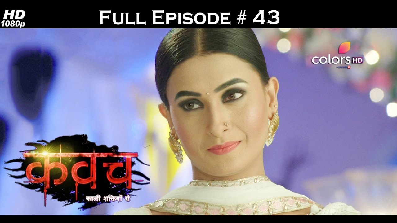 Image result for kawach episode 43