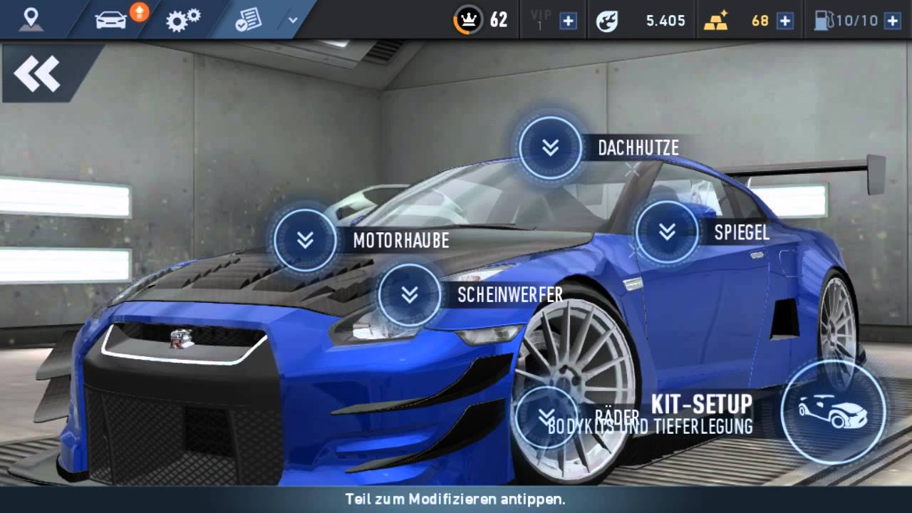 need for speed most wanted 1.3.71 apk for android