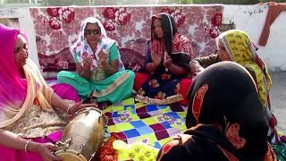 Sherawali bhajan टूटी झोपडिया मेरी माँ गरीब घर आ जाना : dehati