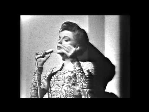JUDY GARLAND LIVE: That Old Feeling