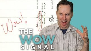 The Wow Signal - Actual Proof Of Alien Life? | Answers With Joe