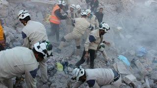 ستديو الآن 13-09-2016  60 ألف سوري أنقذهم أصحاب القبعات البيضاء