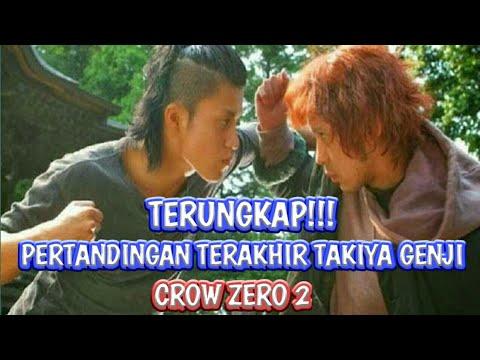 Download ADEGAN YANG HILANG!!! PERTANDINGAN GENJI DAN RINDAMAN DI CROW ZERO 2