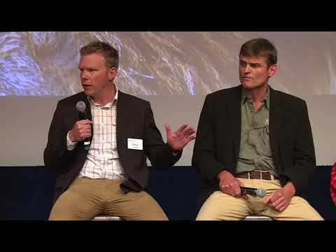 WCN Fall Expo 2017 - Wild Lions I Wild Africa Panel