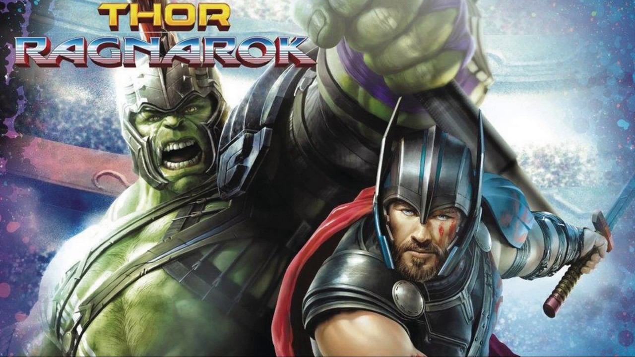 Trailer Music Thor: Ragnarok (Theme Song) - Soundtrack Thor Ragnarok (2017)