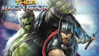 Trailer Music Thor: Ragnarok (Theme Song) - Soundtrack Thor Ragnarok (2017)