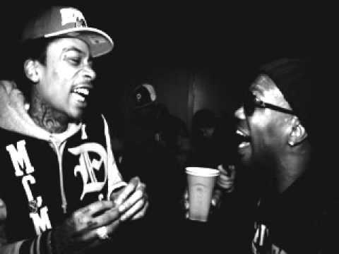 Wiz Khalifa - G.F.U. Gang (feat. Juicy J &...