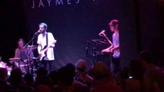 "Video Jaymes Young -- ""Stone"" -- Live download MP3, 3GP, MP4, WEBM, AVI, FLV November 2017"