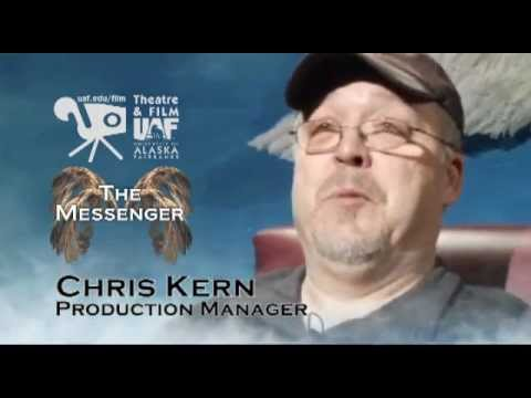 """Chris Kern interview: Behind the Scenes of """"The Me..."""
