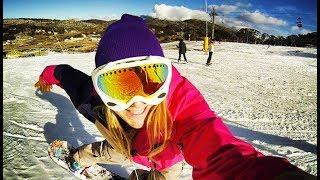 SNOWBALLS Full movie - All Girls Snowboard movie