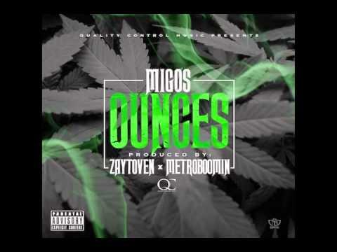 Migos - Ounces - Prod By Zaytoven & MetroBoomin @MIGOSATL