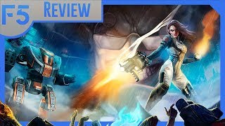 Ion Fury Review: A True Artisanal Craft (Video Game Video Review)