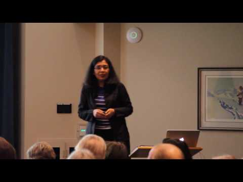 2017 Science for Alaska Lecture Series - February 7, Anupma Prakash, Director, Alaska EPSCoR, UAF GI