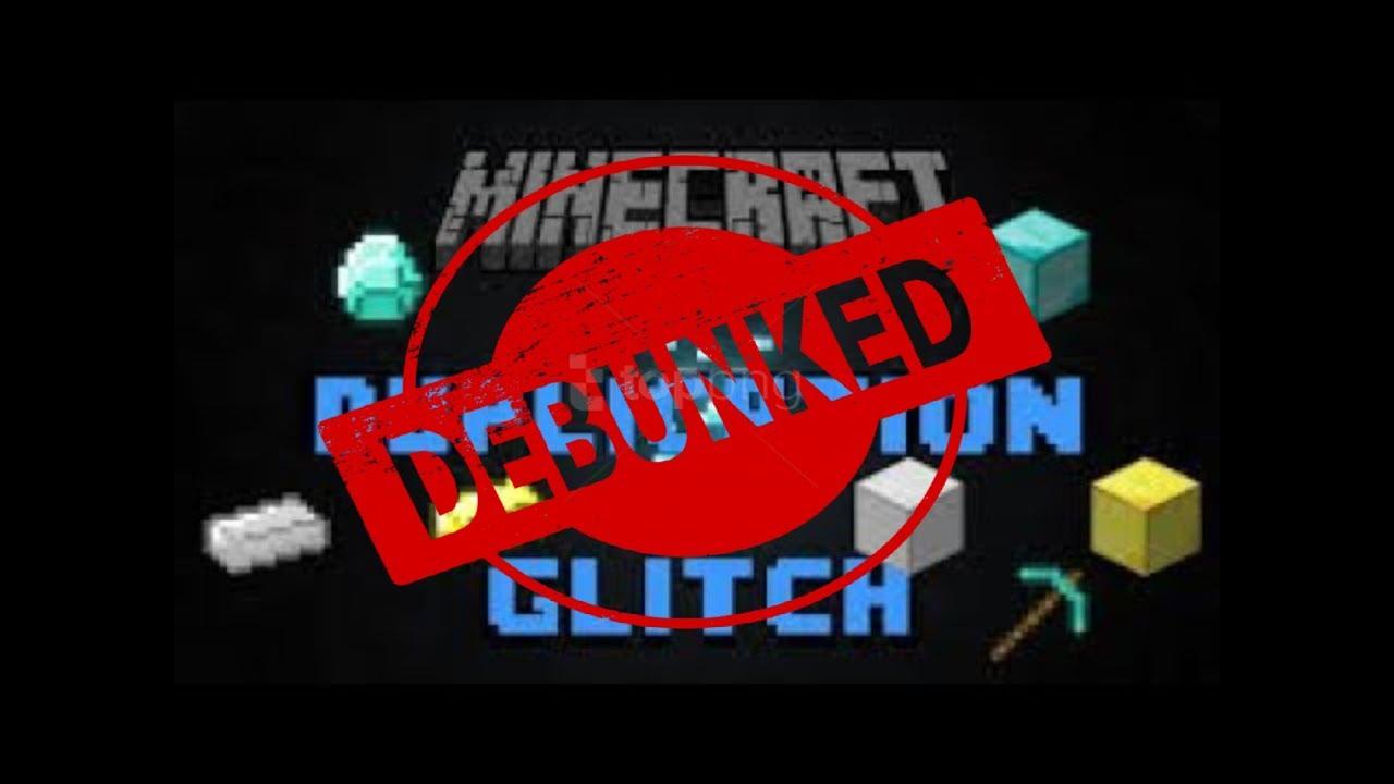 Minecraft: Java Edition - Forum - Item Duplication in 1 14