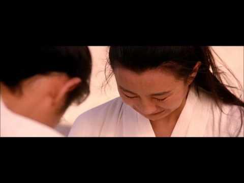 Hero - Maggie Cheung crying.wmv