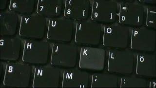 Замена кнопки клавиатуры Acer Aspire(Как снять и установить кнопку на клавиатуре ноутбука Acer Aspire 7738G. Этот метод подходит и другим моделям Acer..., 2014-10-12T18:13:10.000Z)