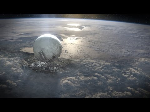 Official Destiny Music Scores from Within the Game - Soothing Ambience