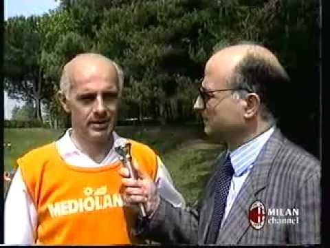 AC Milan, câu chuyện về Vua Midas của thế giới bóng đá (phần 2)
