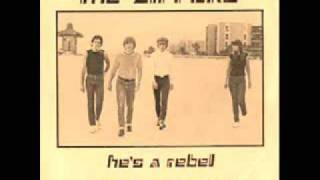 The Zippers - You