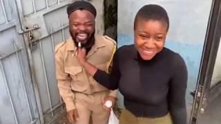 Download nedu wazobia fm - Alhaji Musa Comedy - Officer Jato - Disrespect Me (Nedu Wazobia Fm - Alhaji Musa)