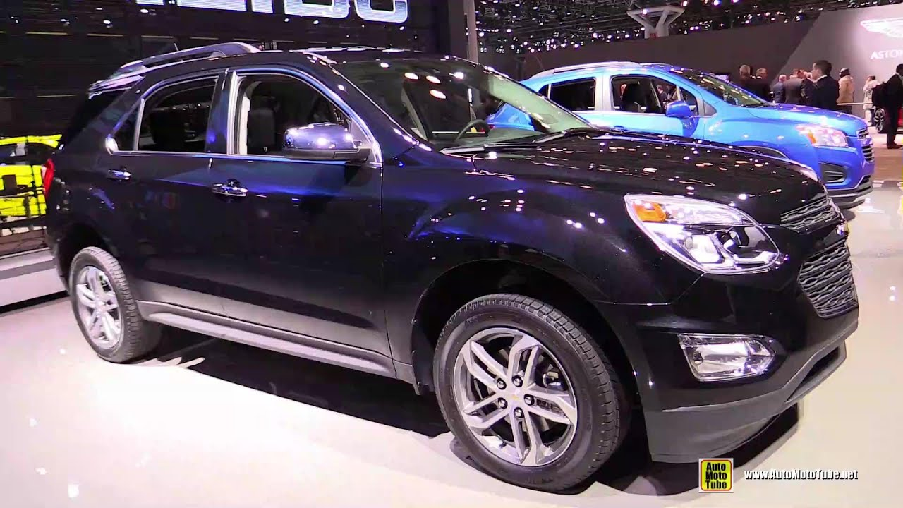 2016 chevrolet equinox youtube new car reviews and specs. Black Bedroom Furniture Sets. Home Design Ideas