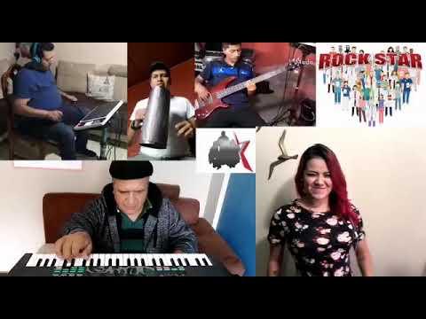 Rock Star y Tañita Cardona Mix