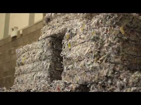 PULP Recycling: Welcome to Ireland's Best Paper Shredding Service