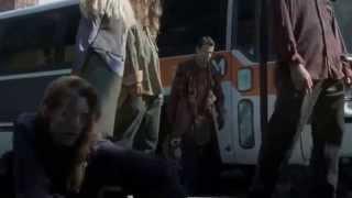 Ходячие мертвецы 1 сезон 2 серия трейлер HD / The Walking Dead