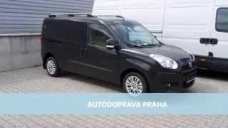 Repeat youtube video Praha Autodoprava Prazská Autodoprava 02