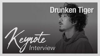 [KEYNOTE interview] #9 DRUNKEN TIGER (드렁큰 타이거)