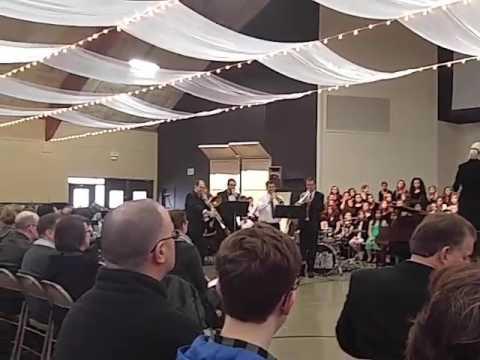 Washington Conference Art Festival Feb 2017